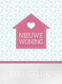 Tekst Kaartje Nieuwe Woning Nieuwe Woning Teksten