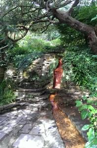 Chalice Well Gardens