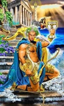 Koning van Bekers