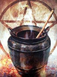 Cauldron - The Halloween Oracle