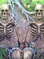 Eternal Love - The Halloween Oracle