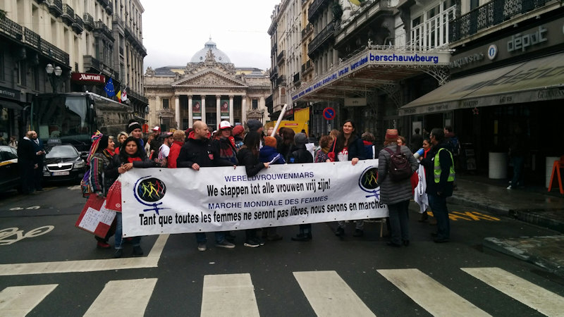 4Mars2017-Action-Brussel