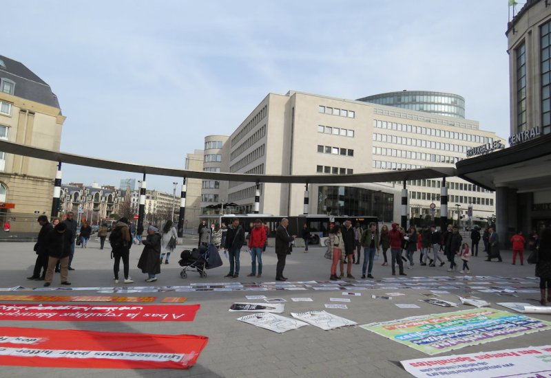 Action 11 Mars17-Brussel