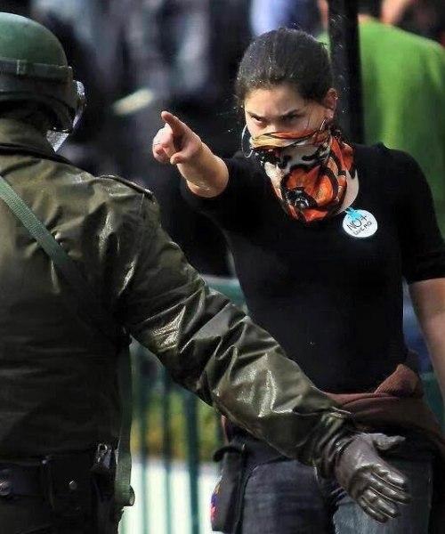 WomenAgainsPoliceBrutality