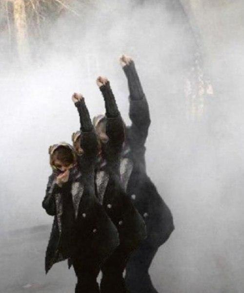 Women Struggle Iran -1396_2