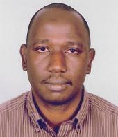 Dr. Damian Kajunguri (Dean)