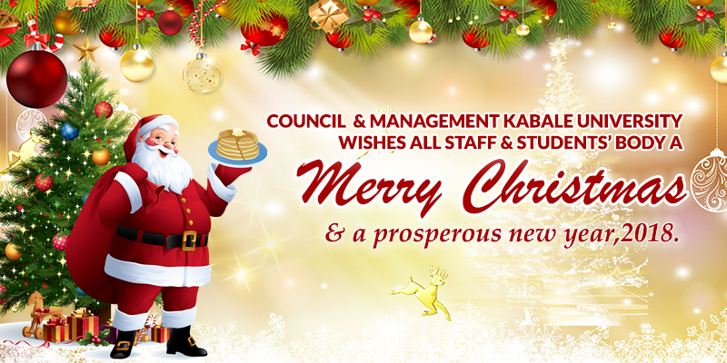 xmas-wishes | Kabale University