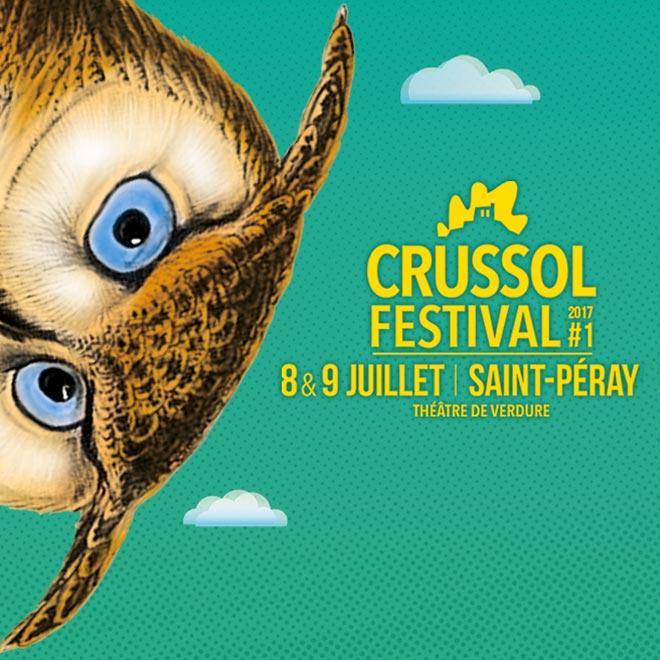 Crussol Festival