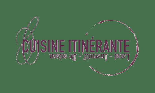 Cuisine Itinérante logo