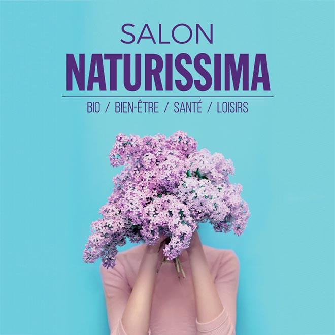 Salon Naturissima