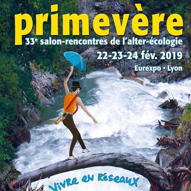 Salon Primevère logo et lien