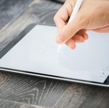 Canvasを使って手書きの署名機能を実装する