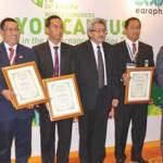 Paparkan Kiat di Kongres EAROPH
