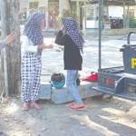 Terjaring Operasi, Dua Pelajar Malah Narsis !!!