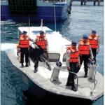Polair Pelototi 37 Pelabuhan Rakyat