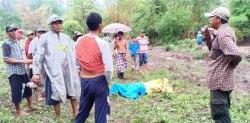 Hendak Jemput Anak, Mbah Ngatemi Ditemukan Tewas di Sungai