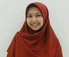 Hilda Islami Ahza