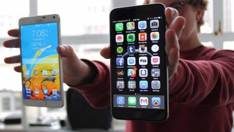 4 Aplikasi Kirim File Terbaik dari iPhone ke Android