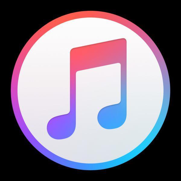 iTunes - Aplikasi Kirim File Terbaik dari iPhone ke Android