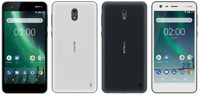 Nokia 2 Akan Rilis November 2017, Benarkah?