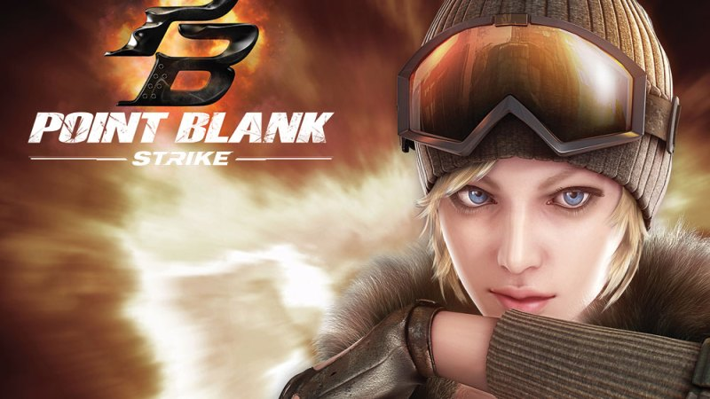 Point Blank Strike Android Akan Hadir di Indonesia!