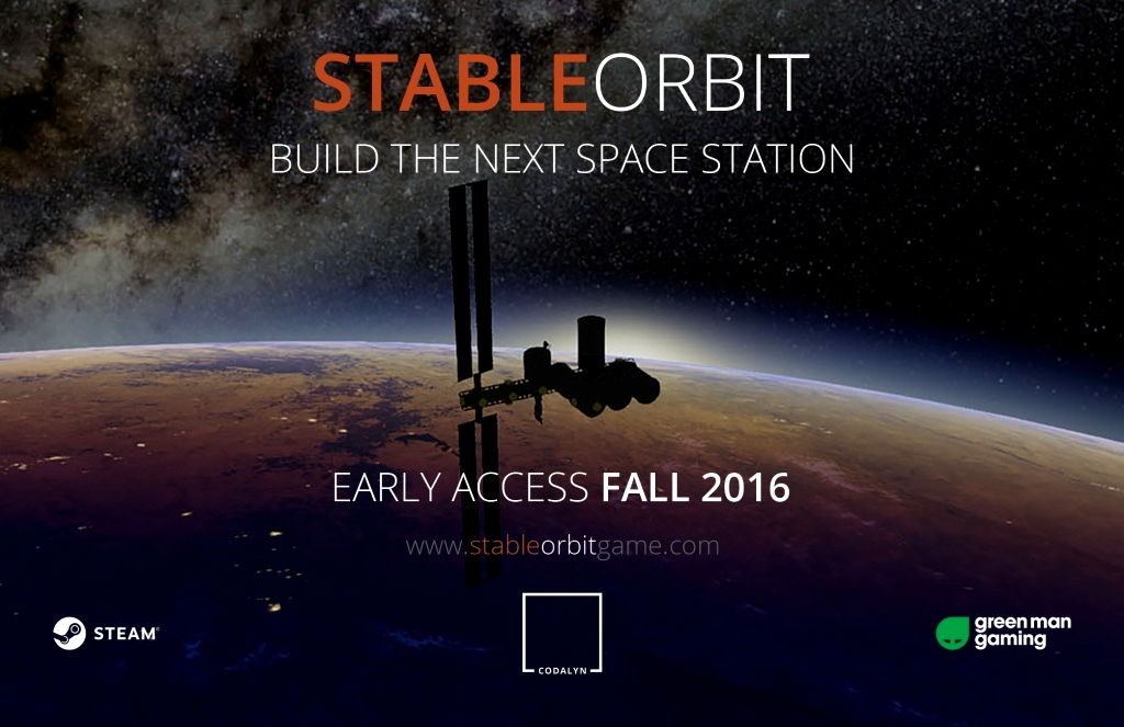 Stable Orbit Early Access