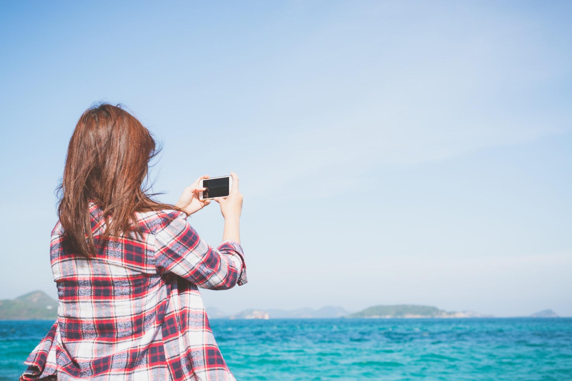 7 Tips Pro Fotografi Dengan Kamera Smartphone (Hp)