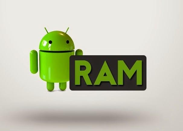 5 Cara Menghemat RAM Smartphone (Hp) Android & iOs