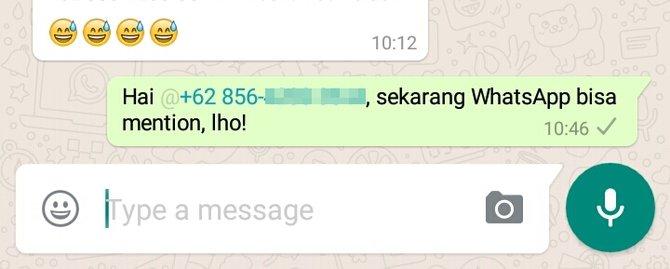 fitur tersembunyi whatsapp-mention