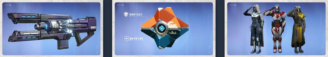 Bonus Pre Order Destiny 2 Versi PC