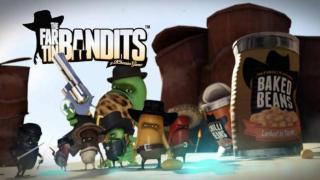 Far Tin Bandits Telah Rilis Secara Mobile