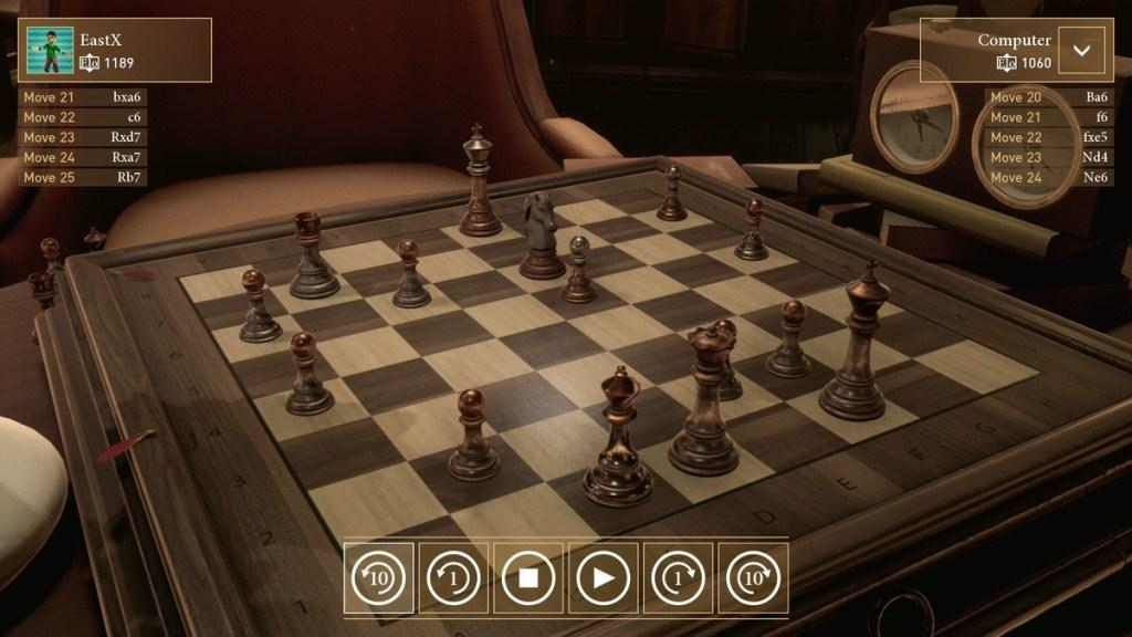 Gameplay Chess Ultra