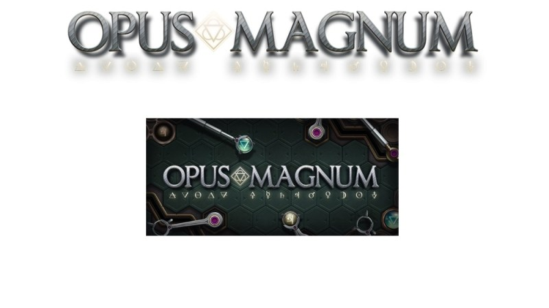 Opus Magnum Early Access Telah Rilis di Steam