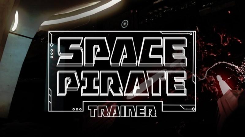Space Pirate Trainer Telah Rilis di Steam