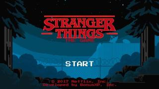 BonusXP Luncurkan Stranger Things The Game