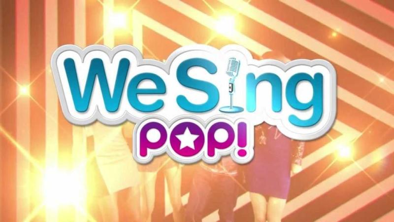 We Sing Pop, Game Karaoke Keren di PS4 dan Xbox
