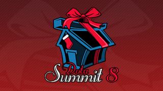 Inilah Satu Satunya Tim Yang Mendapatkan Direct Invite Ke The Summit 8
