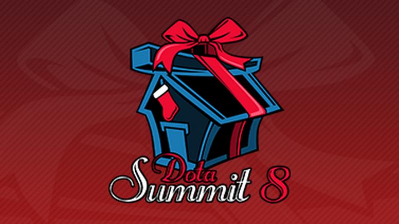 OG Mendapatkan Direct Invite The Summit 8