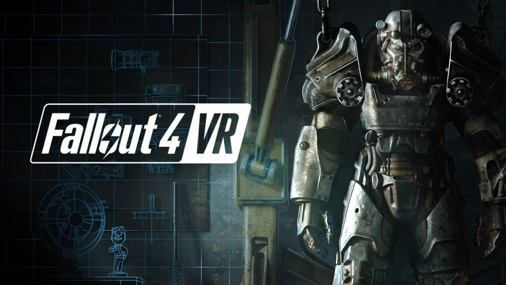 Fallout VR