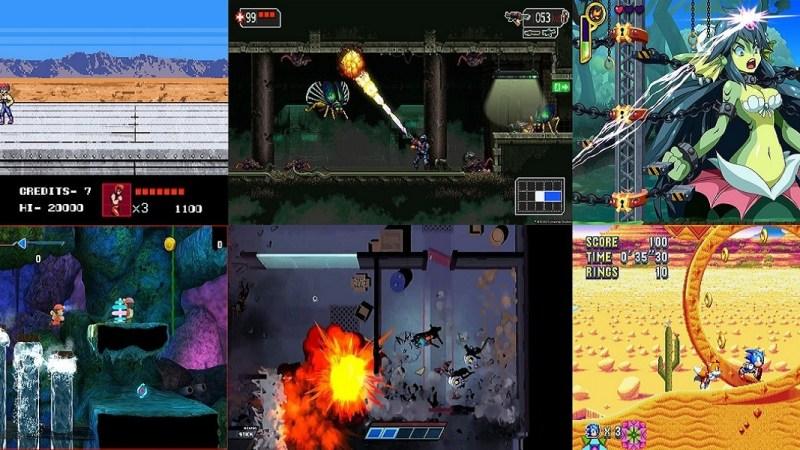 6 Game 2D Nintendo Switch Yang Perlu Dicoba