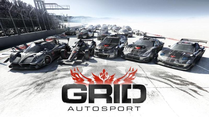 Grid Autosport, Game Racing PC yang Rilis di Android