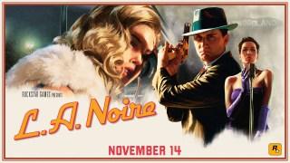 L.A. Noire di Nintendo Switch Butuh Tambahan MicroSD