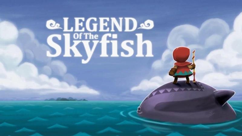 Game Legend of the Skyfish Zero Rilis di iOS dan Android (Review)