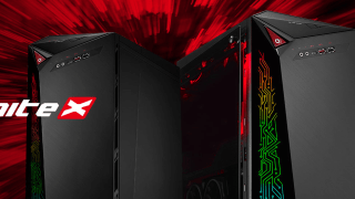 MSI Infinite X; PC Desktop Monster Dengan Intel Core Generasi ke-8