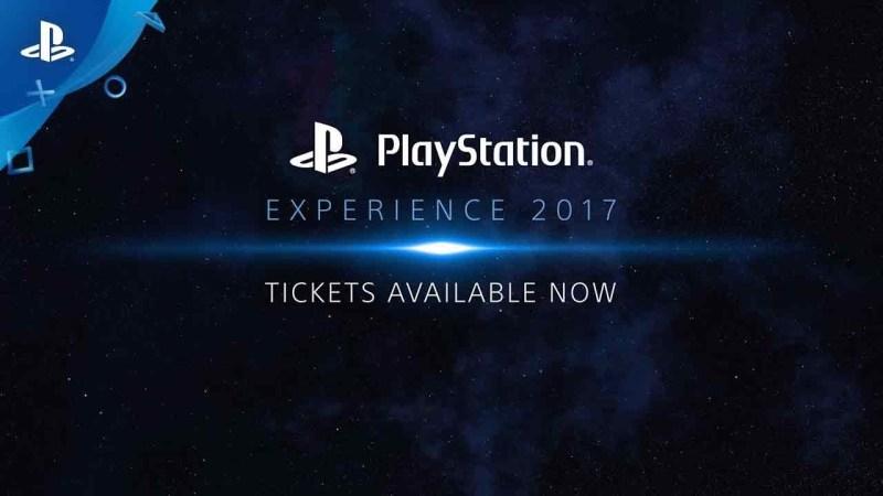 PlayStation Experience 2017 Hadirkan 100 Lebih Game