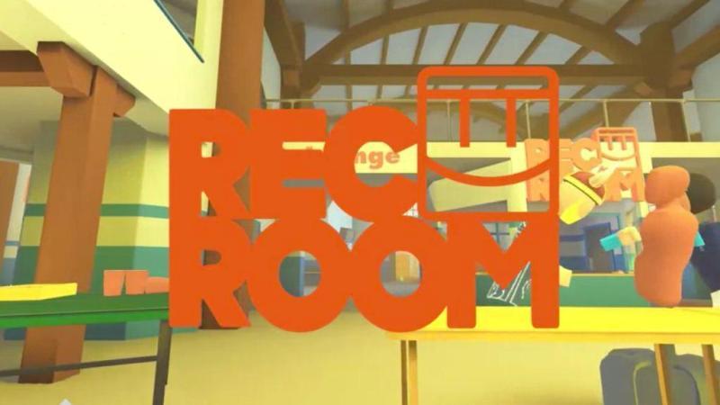 Punya Playstation VR? Cobain Rec Room Deh!