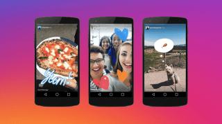 Instagram Hadirkan Update Terbaru Untuk Stories!