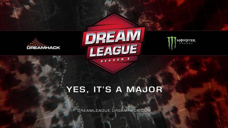 DreamLeague Season 8 Akan Hadir, Total Hadiah 13,5 M!