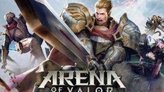 Rekomendasi Hero Pemula untuk Arena of Valor