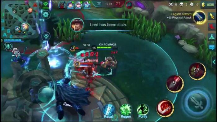 8 Hero Pencuri Lord Terbaik di Mobile Legends